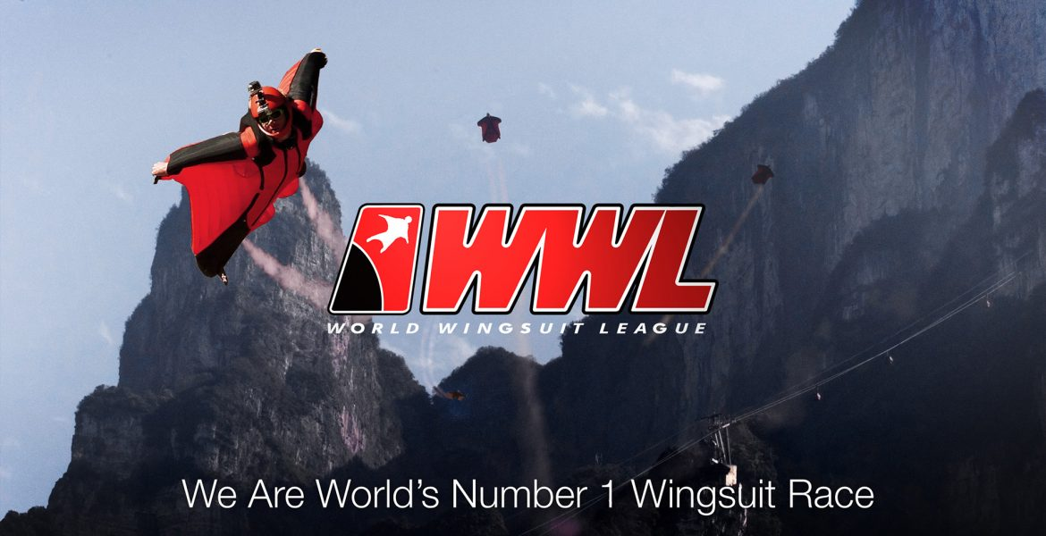 The Number One Wingsuit Race in the World
