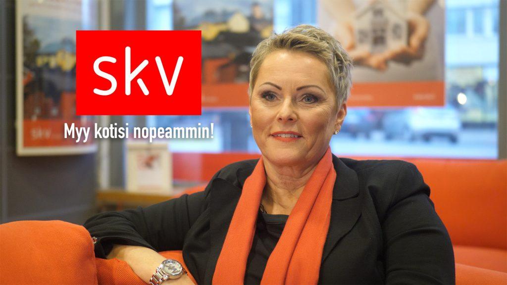 SKV - Pirkko Paatelo