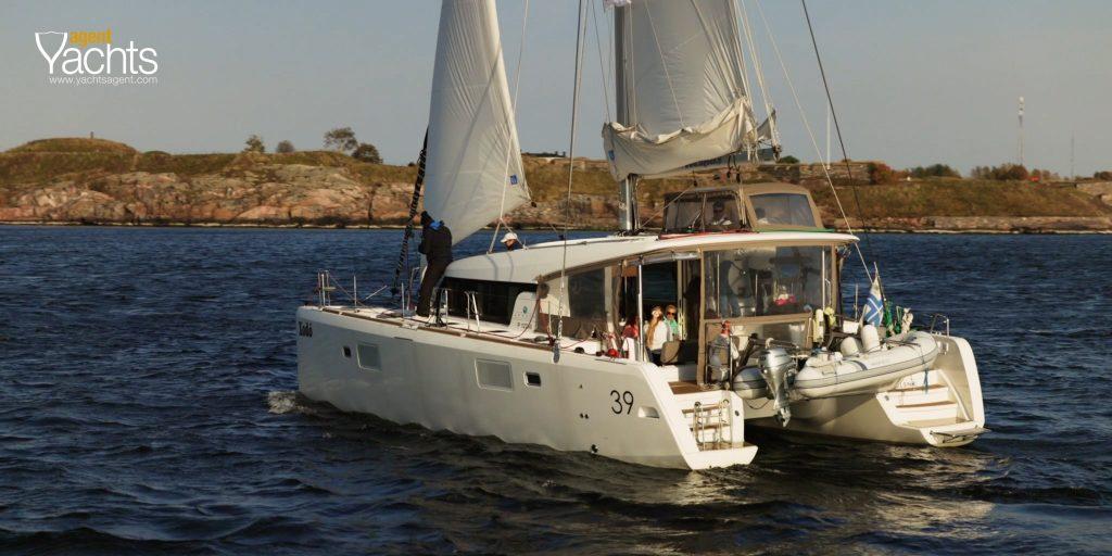 Sailing Camp 21