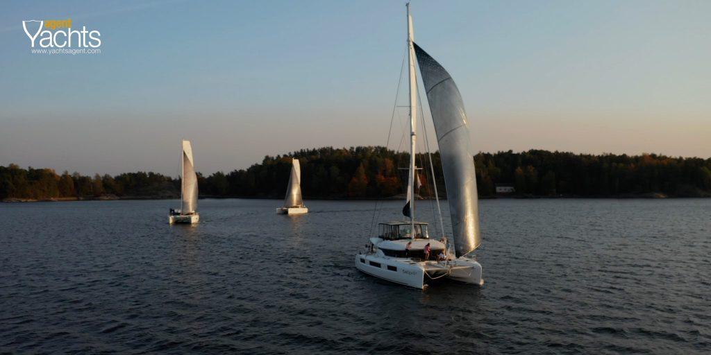 Sailing Camp 22